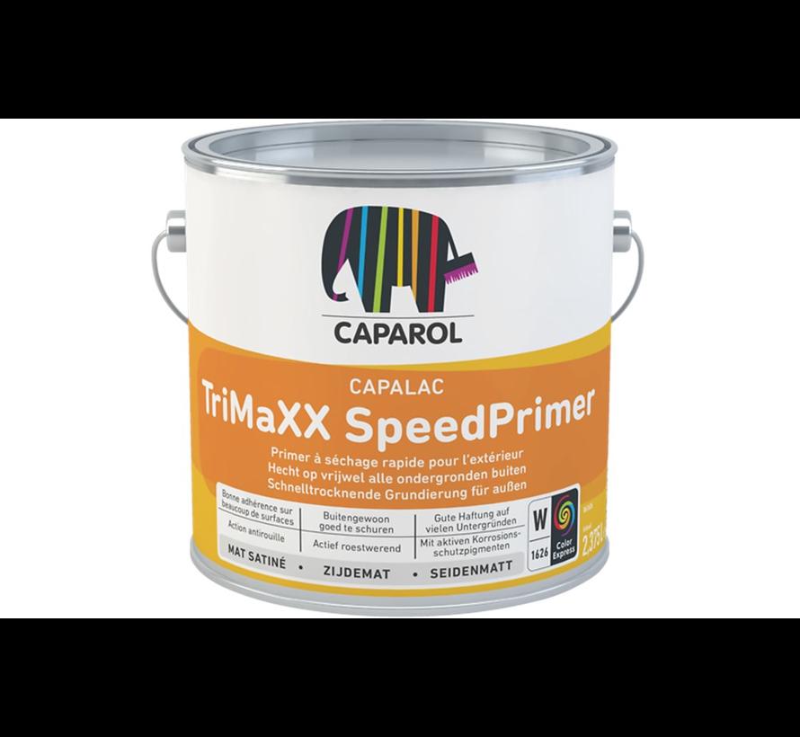 Capalac Trimaxx Speedprimer   Sneldrogende Grondverf Buiten
