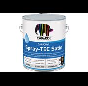 Caparol Capacryl Spray Tec Satin