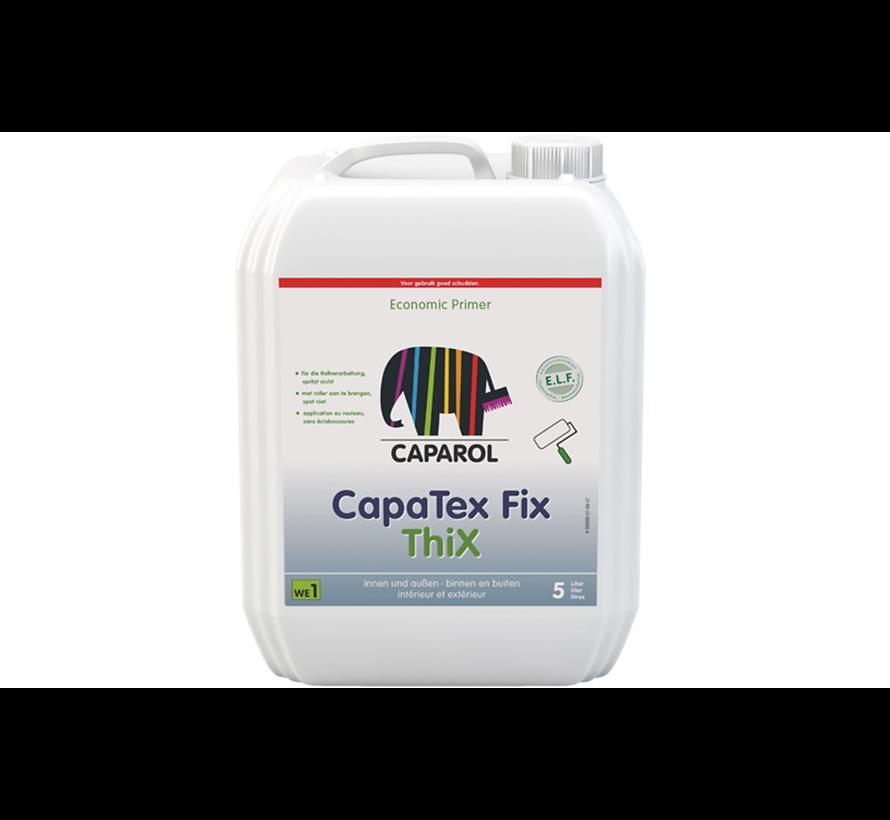 Capatex Fix Thix | Voorstrijk Binnen & Buiten
