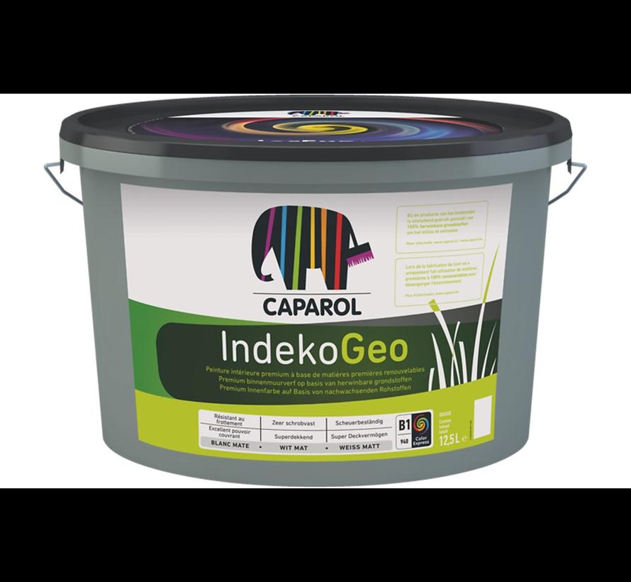 Indeko Geo