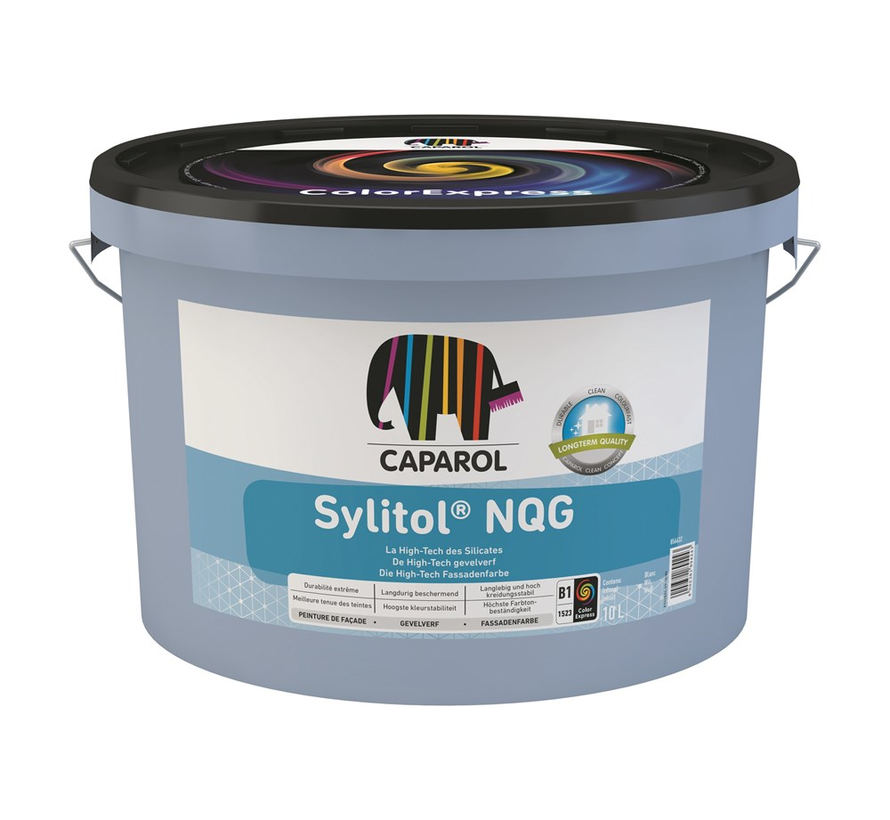 Sylitol NQG | Matte Gevelverf