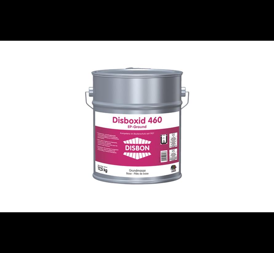 Disbopox 460 EP Ground Set | Voorstrijk- en reparatiemiddel