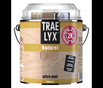 Trae-lyx Naturel Lak 2K