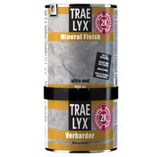 Trae-lyx Mineral Finish