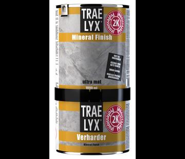Trae-lyx Mineral Finish