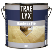 Trae-lyx Hardwax Pro Blank Mat