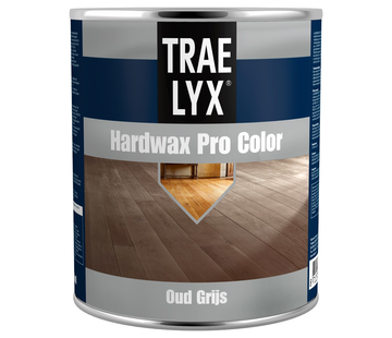 Trae-lyx Hardwax Pro Color Oud Grijs