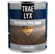 Trae-lyx Hardwax Pro Color Donker Grijs