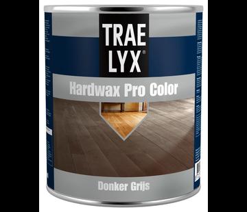 Trae-lyx Hardwax Pro Color Donker Grijs