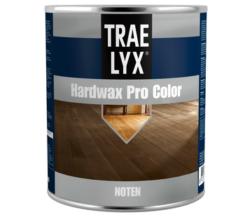 Trae-lyx Hardwax Pro Color Noten