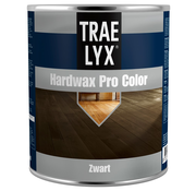 Trae-lyx Hardwax Pro Color Zwart
