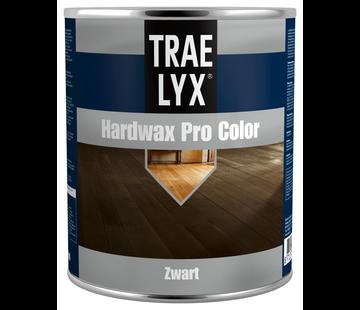 Trae-lyx Hardwax Pro Color Zwart