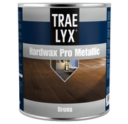 Trae-lyx Hardwax Pro Brons