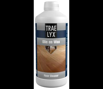 Trae-lyx Olie En Wax Floor Cleaner