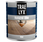 Trae-lyx Naturel Olie