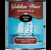 Golden Wave Blanke Jachtlak Hoogglans
