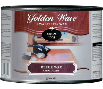 Golden Wave Kleurwax