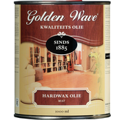Golden Wave Hardwaxolie Wit