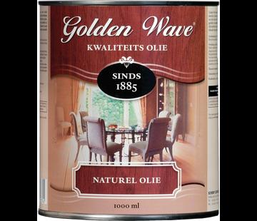 Golden Wave Naturel Oil