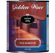 Golden Wave Wax Remover
