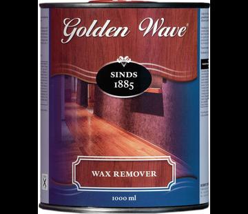 Golden Wave Wax Remover