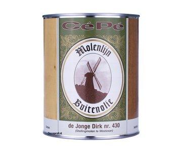 Cepe Beitsen Molenlijn Buitenolie 430 De Jonge Dirk