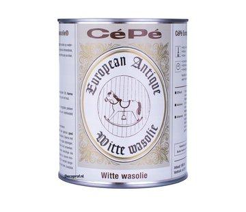 Cepe Beitsen Antiek Witte Wasolie