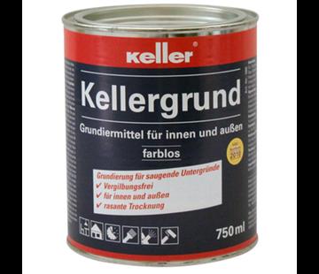 Keller Isoleergrond Blank