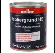 Keller Isoleergrond Wit