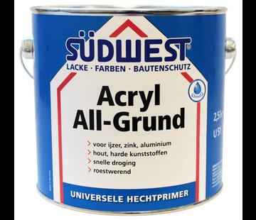 Sudwest Acryl Allgrund Wit