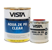 Vista Aqua 2K Pu Clear Glans