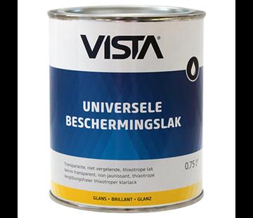 Vista Universele Beschermingslak Hoogglans Blank