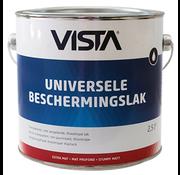 Vista Universele Beschermingslak Extra Mat Blank