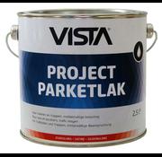 Vista Project Parketlak Zijdeglans