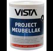 Vista Project Meubellak Zijdeglans