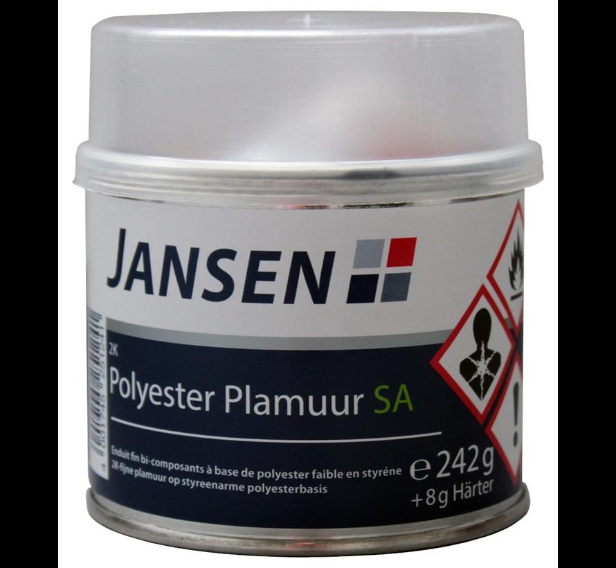 2K Polyester Plamuur SA