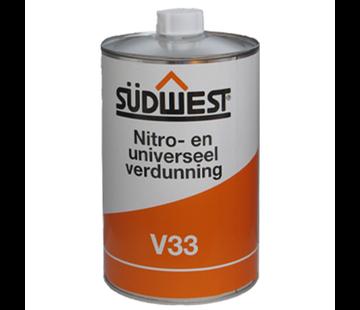 Sudwest Universeel Verdunner V33