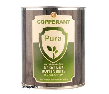 Copperant Pura Dekkende Buitenbeits