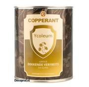 Copperant Ycoleum Dekkende Verfbeits