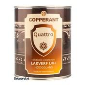Copperant Quattro Lakverf Hoogglans UV+