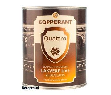 Copperant Quattro Lakverf Zijdeglans UV+