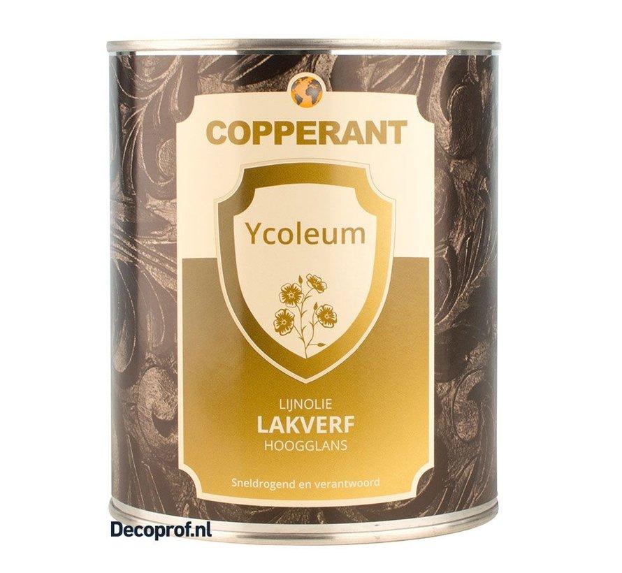 Ycoleum Lakverf Hoogglans