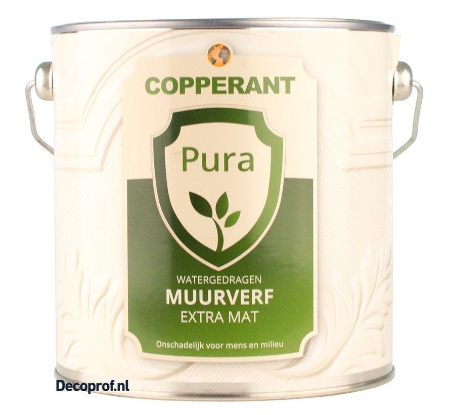 Pura Muurverf Extra Mat