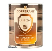 Copperant Quattro Systeemverf UV+