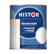 Histor Perfect Finish Grondverf Wit