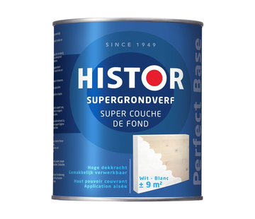 Histor Perfect Base Supergrondverf Wit