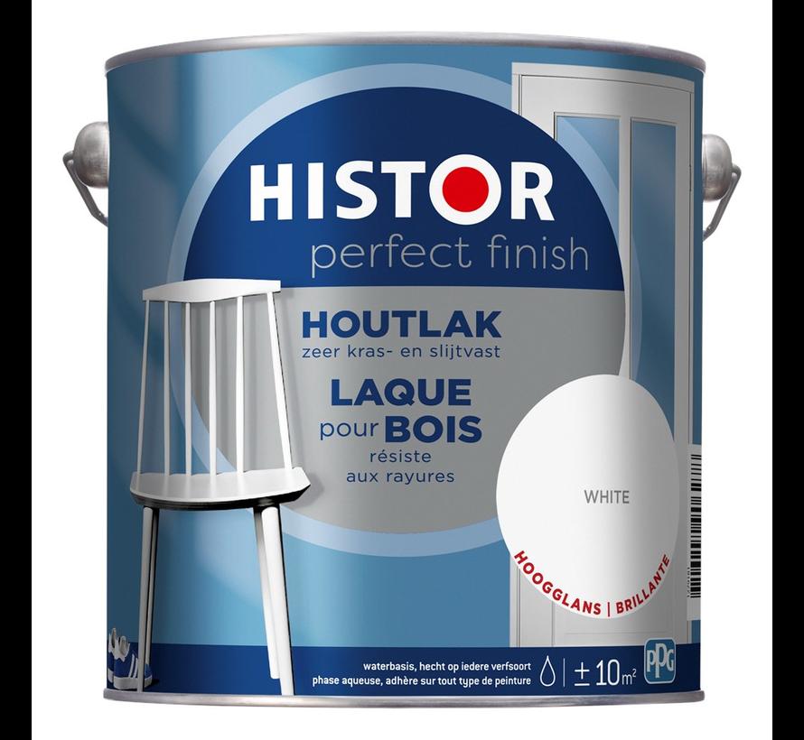 Perfect Finish Houtlak Hoogglans