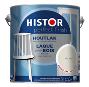 Histor Perfect Finish Houtlak Hoogglans RAL9010