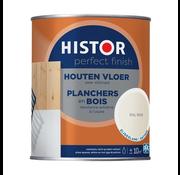 Histor Perfect Finish Houten Vloer Zijdeglans RAL9010