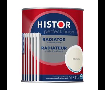 Histor Perfect Finish Radiator Zijdeglans RAL9010